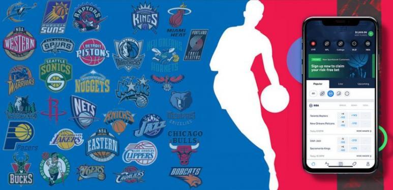 Apuestas en basquetbol